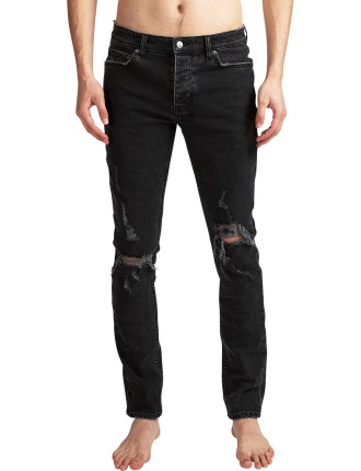 Chitch Slim Tapered Jean