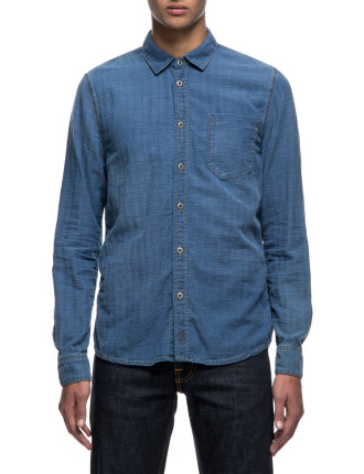 Henry LS Shirt