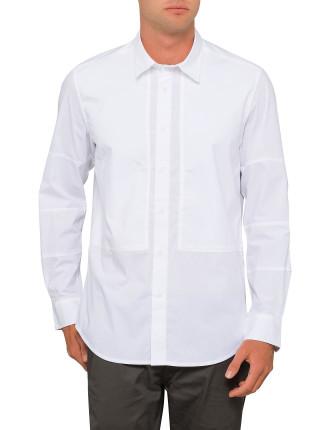 Rackam Straight Shirt L/S