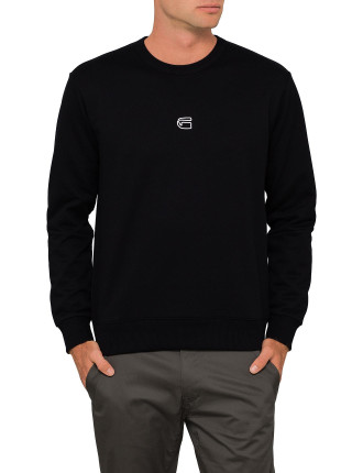 Obiter Stalt Dc R Sw L/S Sweat