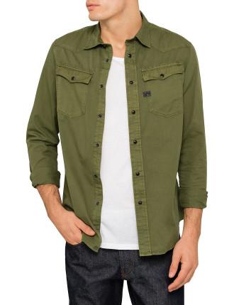 3301 L/S Shirt