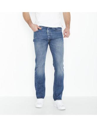 501 Levi's Original Fit Jeans in Ivan