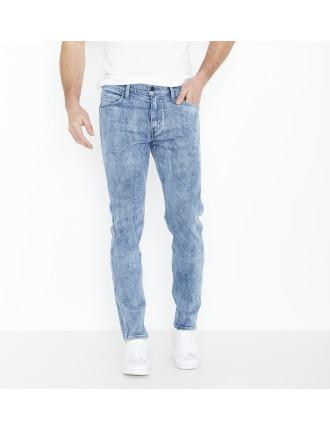 L8 Slim Taper Jean