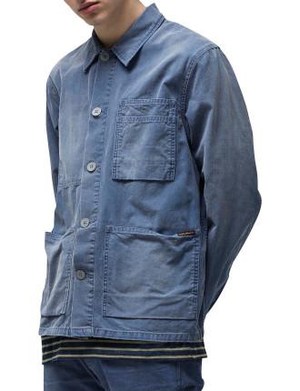 Paul Worker Jacket