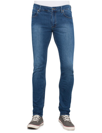 Tight Jean Base Dark Blue