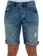 Fender Roll-Up Denim Short $83.96