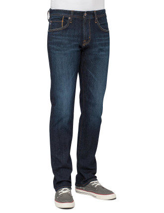 Matchbox Slim Straight Jean