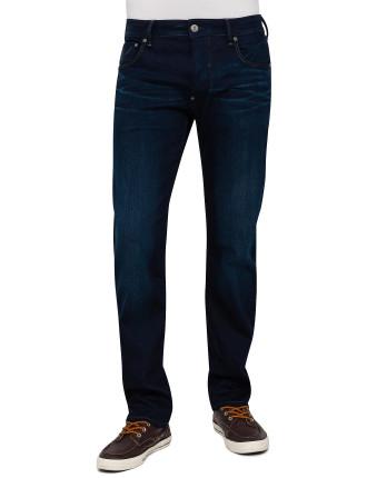 Defend Straight Jean