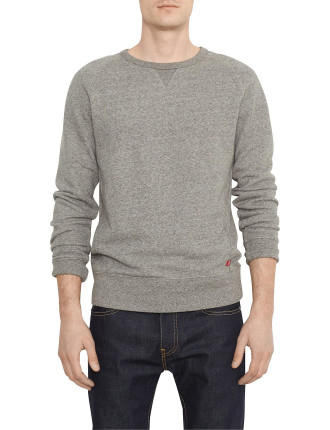Original Crew Neck Sweater