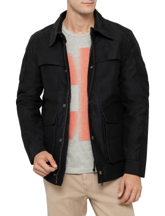 Olsen Jacket