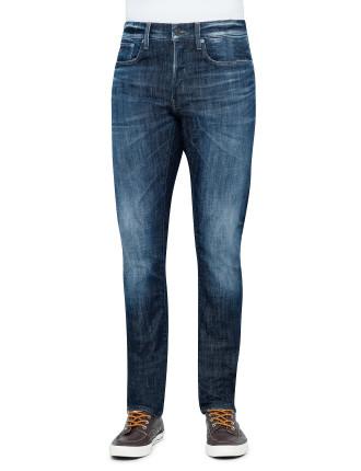 3301 Slim Jean