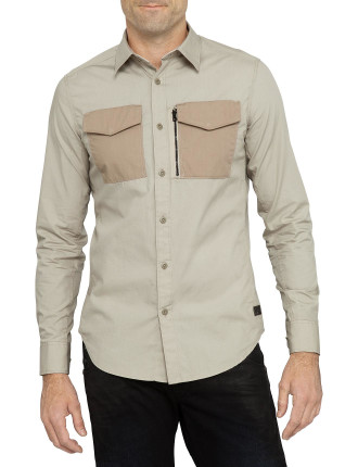 Tarrick Long Sleeve Shirt