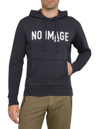 Jeffers Hooded Long Sleeve Sweat
