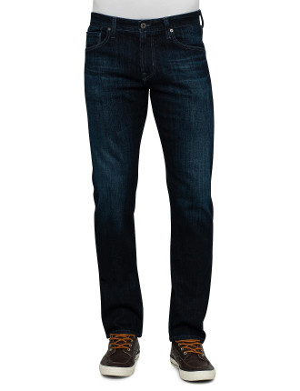 The Graguate Tailored Jean