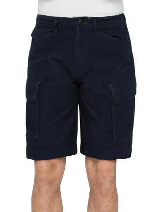 Rovic Bermuda Plain Short