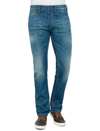 Drill Slim Jean
