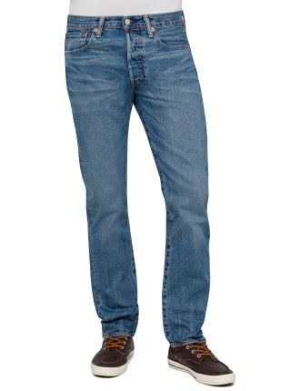 501 Straight - S3 Jeans