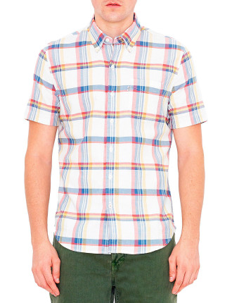 S/S Classic One Pocket Shirt