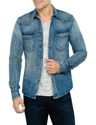 Jonis Denim Shirt