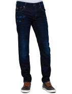 3301 Low Tapered Bicc Denim $190.00