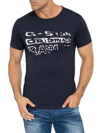 Radcord 2 Regular S/S T-Shirt