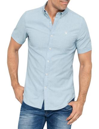 Core Btd Short S/S Shirt