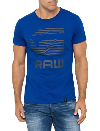 Radcord 1 Regular S/S T-Shirt