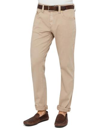 Geno Slim Straight Jean