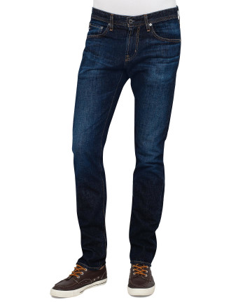 The Nomad Jean
