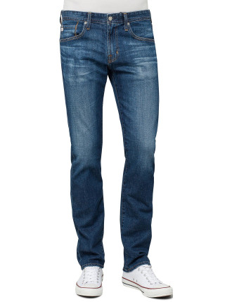 The Matchbox Slim Jean