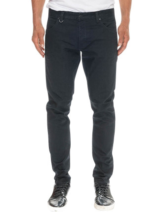 Ray Tapered Jean