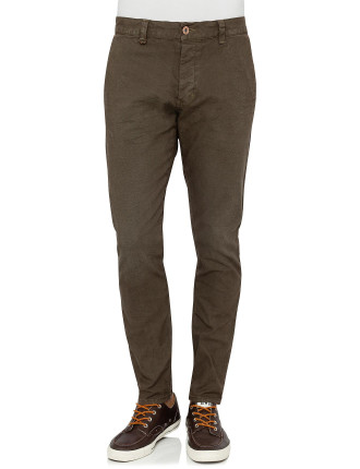 Ray Side Pocket Trouser
