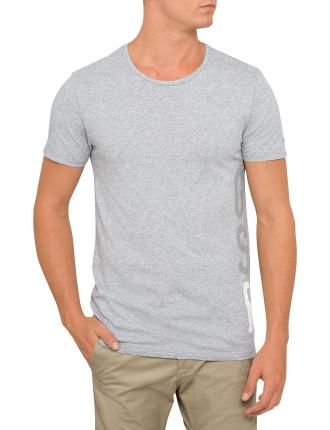 Woja Long R T S/S T-Shirt