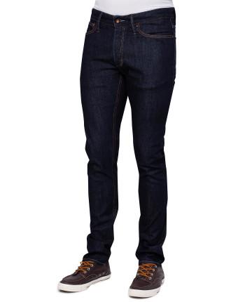 Bolt Stretch Slim Jean
