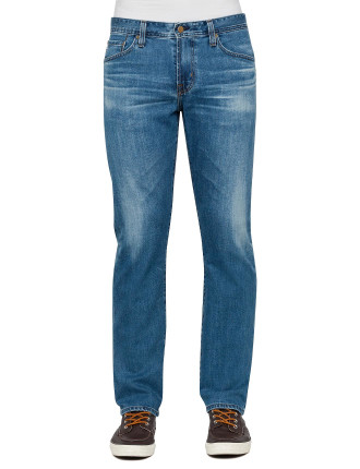 The Graduate Tapered Jean