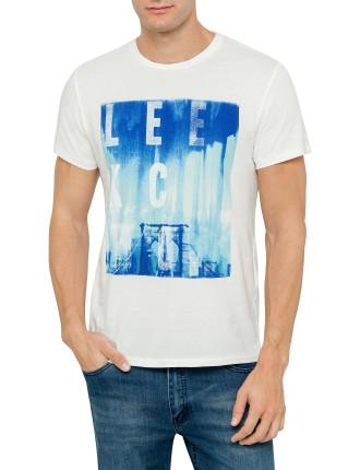 Lee Photo Tee
