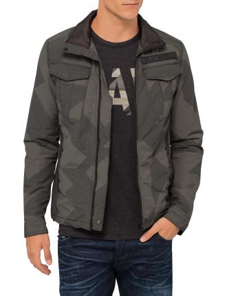 Dizrey Recolite Jacket