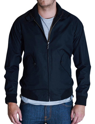 Niklas Harrington Jacket