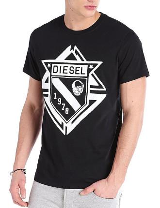 T-Scod Logo T-Shirt