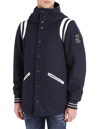 Bomb Sailor Coat