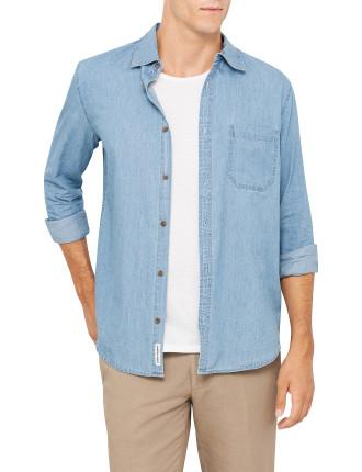 Torex Denim Shirt
