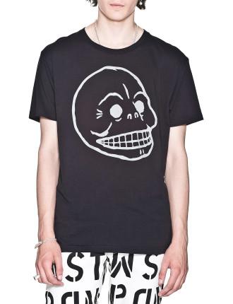 Standard Tee - Skull