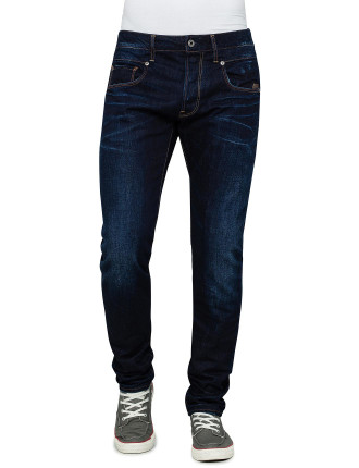 Radar Slim Jean Hadron Denim