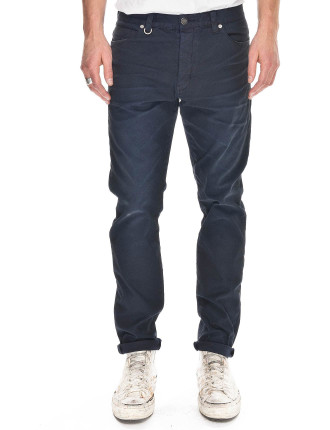 Ray Tapered Canvas Jean