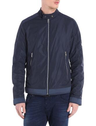 Eiko Zip Jacket