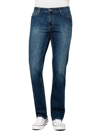 Straight Jean