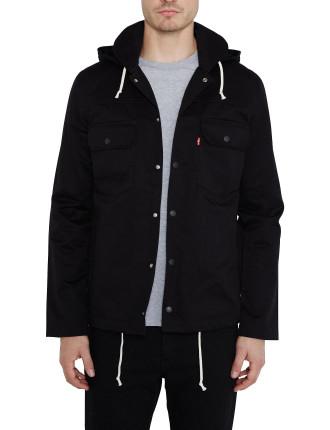 Overlook Jacket