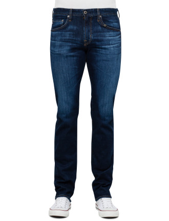 Matchbox Slim Denim
