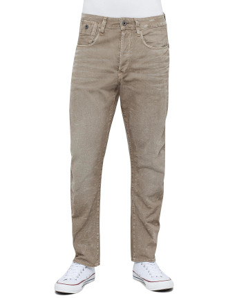 Type C 3d Tapered Coj Pant