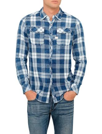 Landoh Shirt L/S